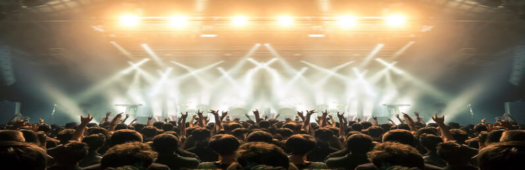 How PSA Uses Crowd Control to Secure Events and Attendees